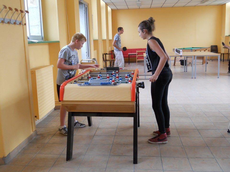 Plan Foyer Des Jeunes : Foyer des jeunes
