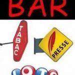 Bar Tabac Presse