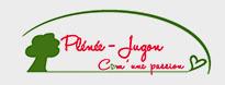 Logo footer de Plénée Jugon